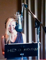 Heike,  voice over, German voice over, German voice actress