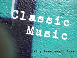 Background royalty free music
