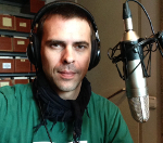 Spanish male voice over.  Spanish voice over talent