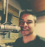 Colombian male voice over, locutor colombiano, locutores de Colombia