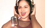 Latin American voice over, Latin American female voice over