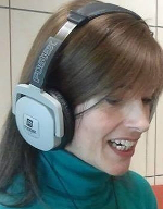 Spanish voice over, Spanish voice talent, Spanish female voice over