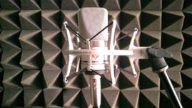 Voice overs for television recordings