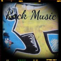 Background royalty free rock  music