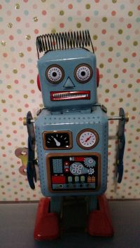 Robot voice overs.   Machines voice overs. . Voices of toys