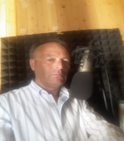 Foreign voiceovers, Foreign voice over