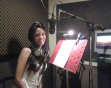 latin american voice over, latin american voice over artist
