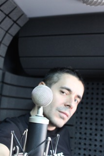 locutor, voice over