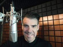 locutor, spanish voice over, spanish voice talent