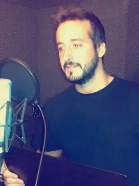 locutor, Spanish voice over, Catalan voice over