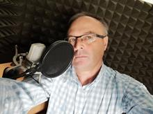 Dubbing voice overs services