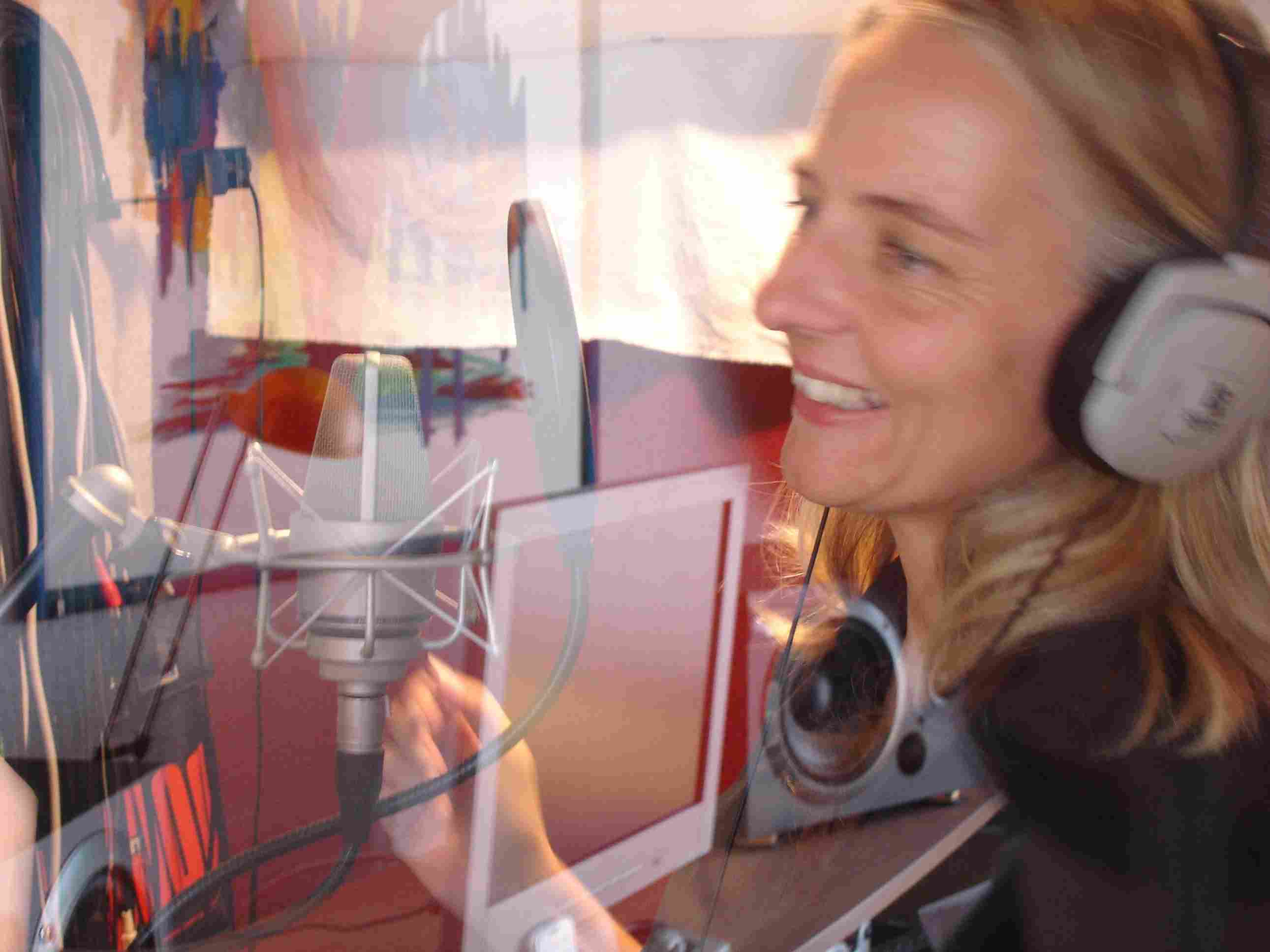 German voice over, German voice talent; German voice overs