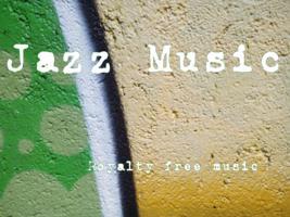 jazz no copyright music